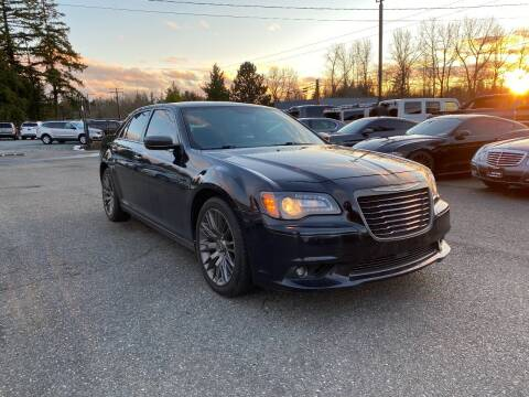 2013 Chrysler 300 for sale at LKL Motors in Puyallup WA