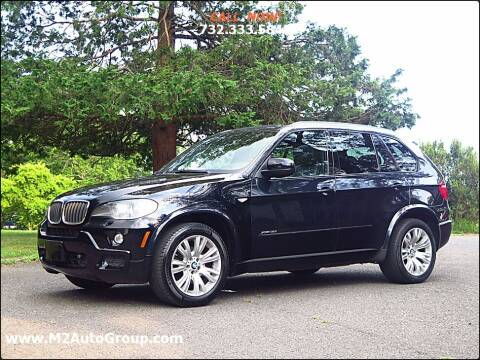 2009 BMW X5 for sale at M2 Auto Group Llc. EAST BRUNSWICK in East Brunswick NJ
