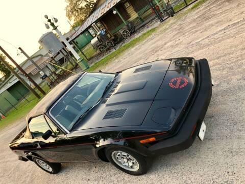 1980 Triumph TR7 for sale at OVE Car Trader Corp in Tampa FL