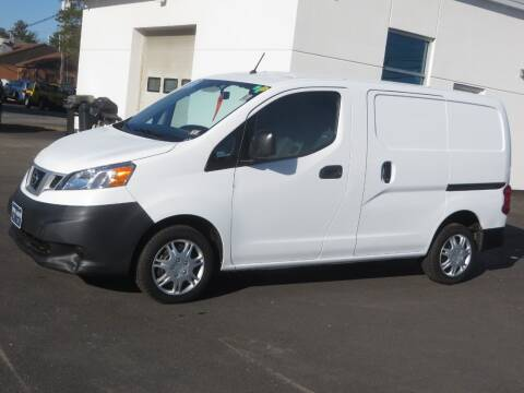 2013 Nissan NV200 for sale at Price Auto Sales 2 in Concord NH