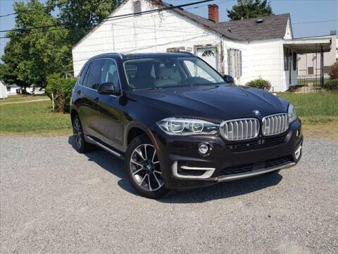 2014 BMW X5 for sale at Auto Mart in Kannapolis NC