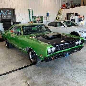 1969 Dodge Coronet for sale at The Car Lot in Radcliff KY