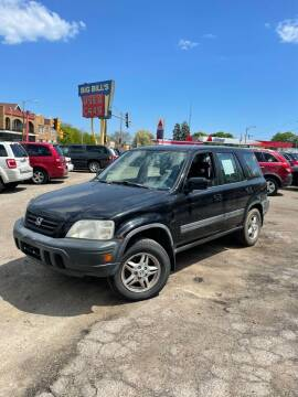 1999 Honda CR-V for sale at Big Bills in Milwaukee WI