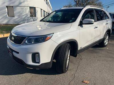 2015 Kia Sorento for sale at Millennium Auto Group in Lodi NJ