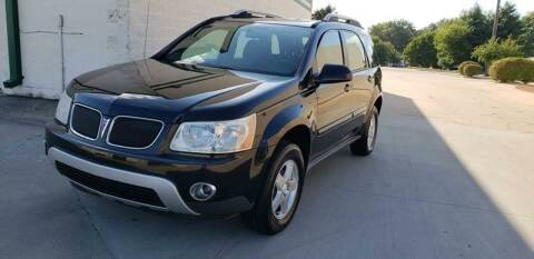 2006 Pontiac Torrent for sale at Auto Choice in Belton MO