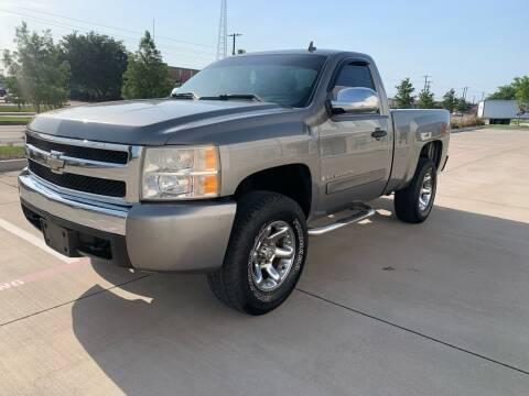 Chevrolet Silverado 1500 For Sale In Garland Tx Ta Autobrokers