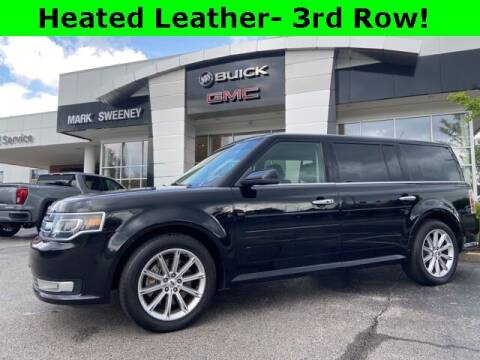 2016 Ford Flex for sale at Mark Sweeney Buick GMC in Cincinnati OH
