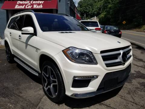2013 Mercedes-Benz GL-Class for sale at Bloomingdale Auto Group in Bloomingdale NJ