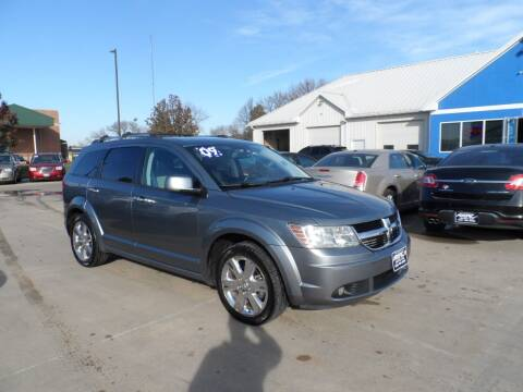 2009 Dodge Journey for sale at America Auto Inc in South Sioux City NE