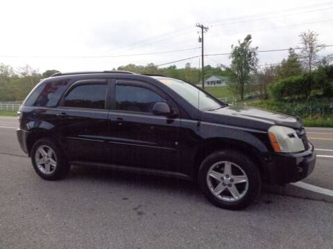 2006 Chevrolet Equinox for sale at Car Depot Auto Sales Inc in Seymour TN