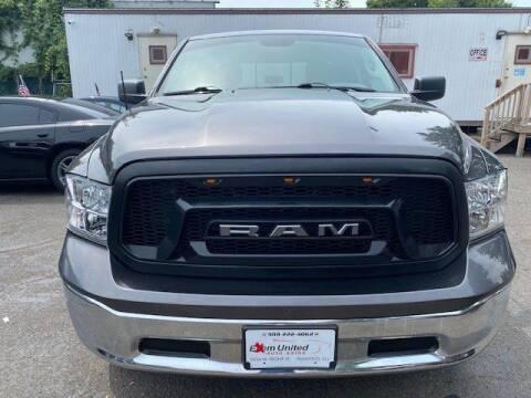 2017 RAM Ram Pickup 1500 for sale at Exem United in Plainfield NJ