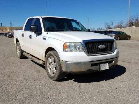 2008 Ford F-150 for sale at Buy Here Pay Here Lawton.com in Lawton OK