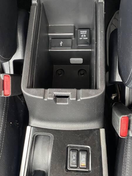 2017 Mitsubishi Outlander  - Davie FL