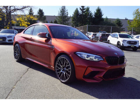 2019 BMW M2 for sale at Classified pre-owned cars of New Jersey in Mahwah NJ