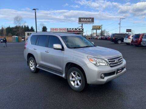 2011 Lexus GX 460 for sale at Maxx Autos Plus in Puyallup WA