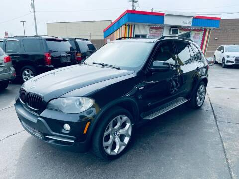 2008 BMW X5 for sale at Car Credit Stop 12 in Calumet City IL