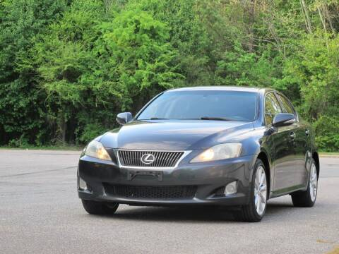 2009 Lexus IS 250 for sale at Best Import Auto Sales Inc. in Raleigh NC