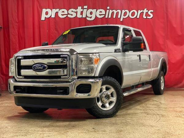 2013 Ford F-350 Super Duty for sale at Prestige Imports in Saint Charles IL