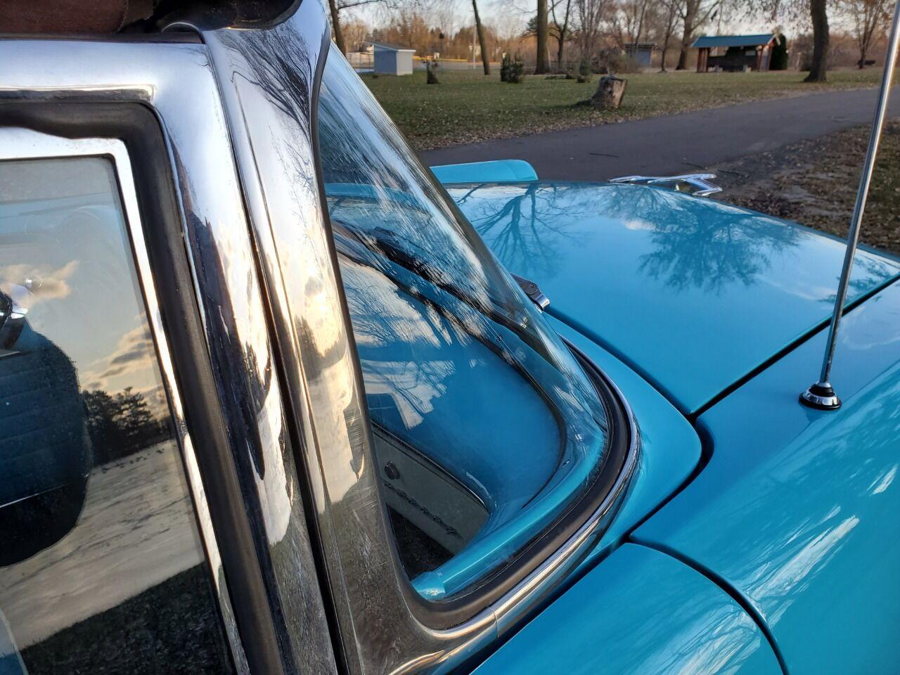 1956 Mercury Custom 86