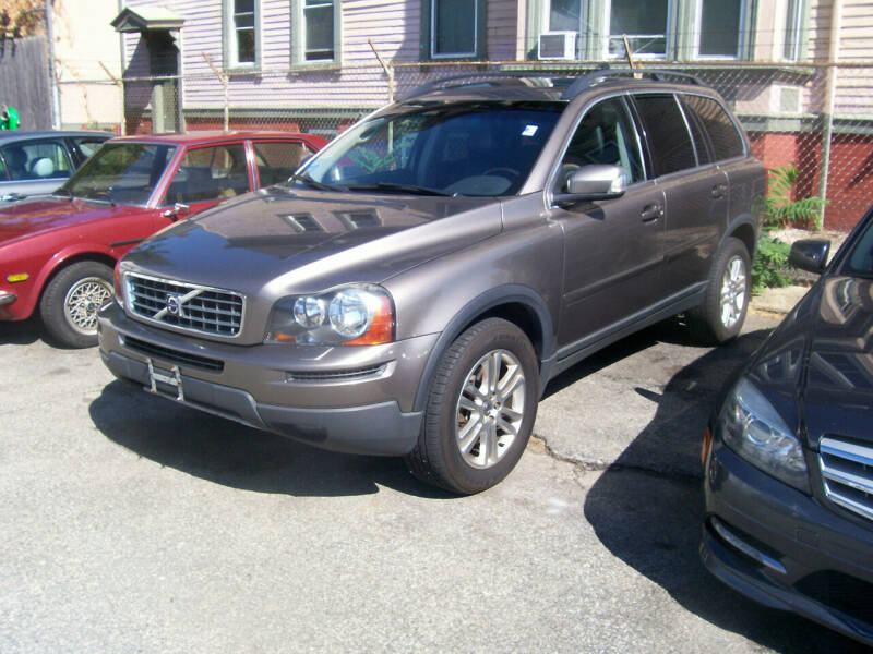 2010 Volvo XC90 for sale at Dambra Auto Sales in Providence RI