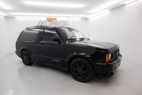 1993 GMC Typhoon for sale at Alta Auto Group LLC in Concord NC