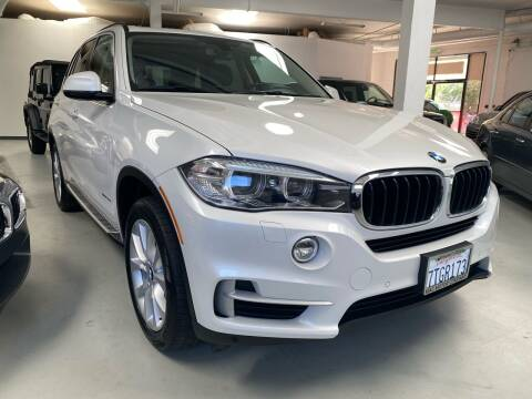 2016 BMW X5 for sale at Mag Motor Company in Walnut Creek CA