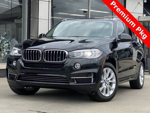 2014 BMW X5 for sale at Carmel Motors in Indianapolis IN