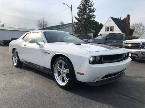 2013 Dodge Challenger for sale at Tip Top Auto North in Tipp City OH