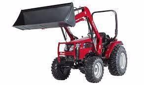 2021 Mahindra 2638 hst loader for sale at Tony's Ticonderoga Sports in Ticonderoga NY