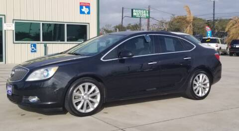 2014 Buick Verano for sale at Budget Motors in Aransas Pass TX