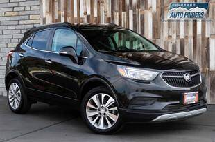 2018 Buick Encore AWD Preferred 4dr Crossover - Centennial CO