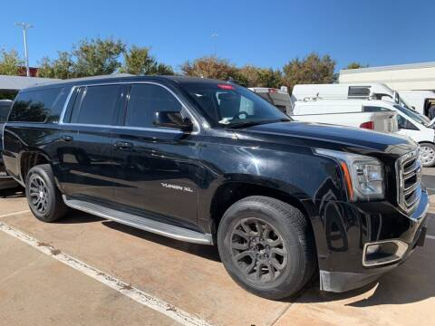 2015 GMC Yukon XL for sale at Excellence Auto Direct in Euless TX