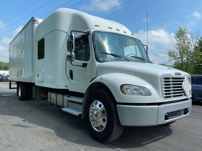 2013 Freightliner M2 106 for sale at HERSHEY'S AUTO INC. in Monroe NY