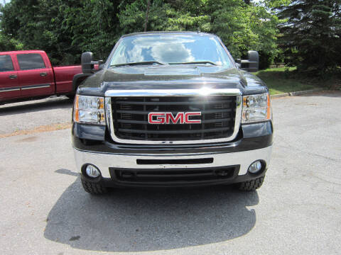 2008 GMC Sierra 2500HD for sale at Marks Automotive Inc. in Nazareth PA