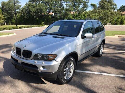2006 BMW X5 for sale at Orlando Auto Sale in Port Orange FL