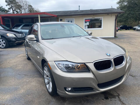 2009 BMW 3 Series for sale at Port City Auto Sales in Baton Rouge LA