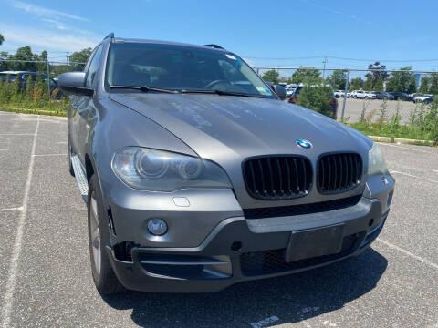 2009 BMW X5 for sale at JerseyMotorsInc.com in Teterboro NJ