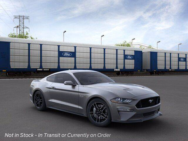 2021 Ford Mustang for sale in Old Bridge, NJ