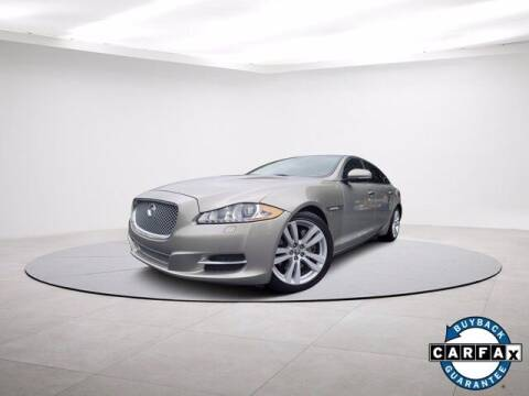 2013 Jaguar XJL for sale at Carma Auto Group in Duluth GA