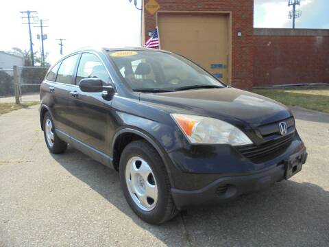 2009 Honda CR-V for sale at Best Choice Auto Sales in Lexington KY