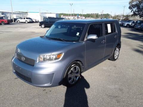 2009 Scion xB for sale at Strosnider Chevrolet in Hopewell VA