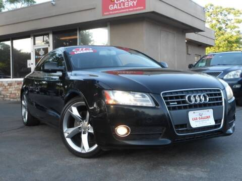 2011 Audi A5 for sale at KC Car Gallery in Kansas City KS