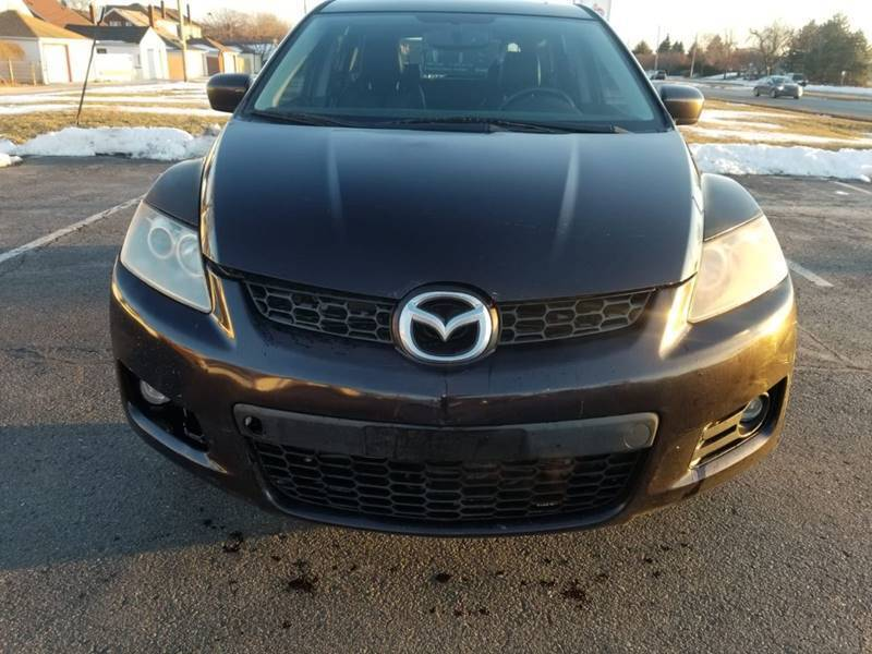2007 Mazda CX-7 for sale at Yousif & Sons Used Auto in Detroit MI