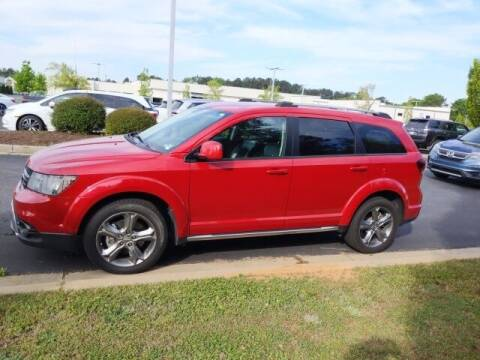 2017 Dodge Journey for sale at Southern Auto Solutions - Lou Sobh Honda in Marietta GA