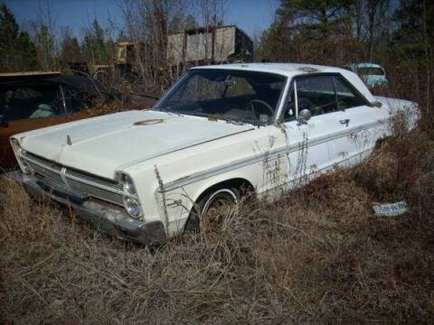 1965 Plymouth Sport Fury for sale at Haggle Me Classics in Hobart IN