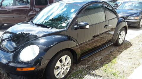 2008 Volkswagen New Beetle for sale at BBC Motors INC in Fenton MO