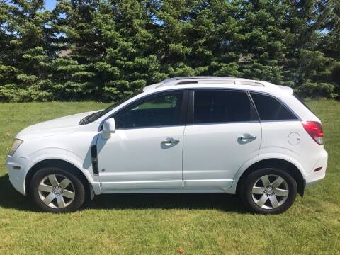 2009 Saturn Vue for sale at BLAESER AUTO LLC in Chippewa Falls WI