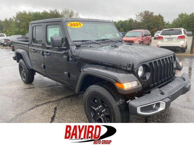 2021 Jeep Gladiator for sale in Paragould, AR