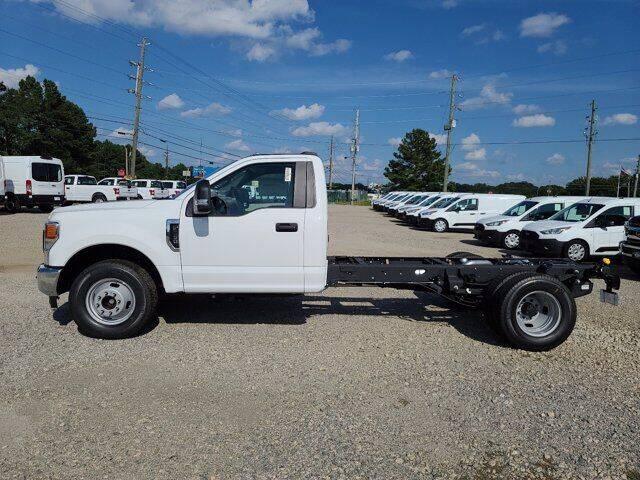 2020 Ford F-350 Super Duty for sale at Loganville Ford Fleet Sales in Loganville GA
