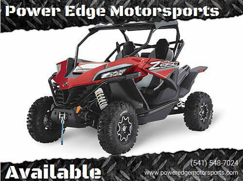 2021 CF Moto Z950 Sport for sale at Power Edge Motorsports in Redmond OR